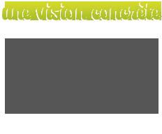 une vision concrète : Chaque formation doit être au plus proche de vos objectifs métiers et conclue par un bilan de laformation qui vérifie s'ils sont atteints.